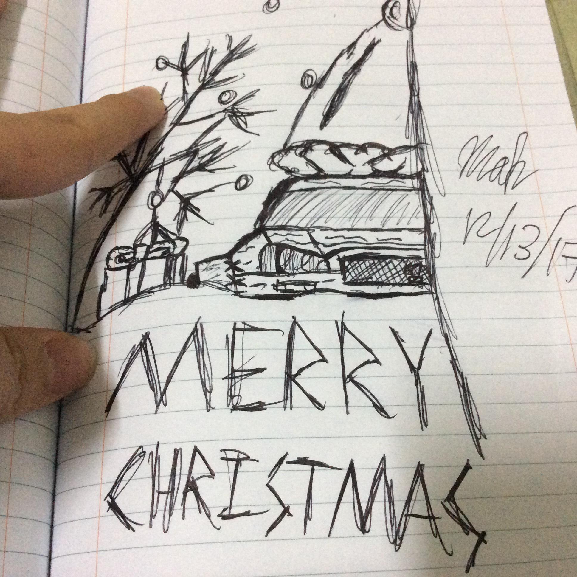 Merry Chrysler D