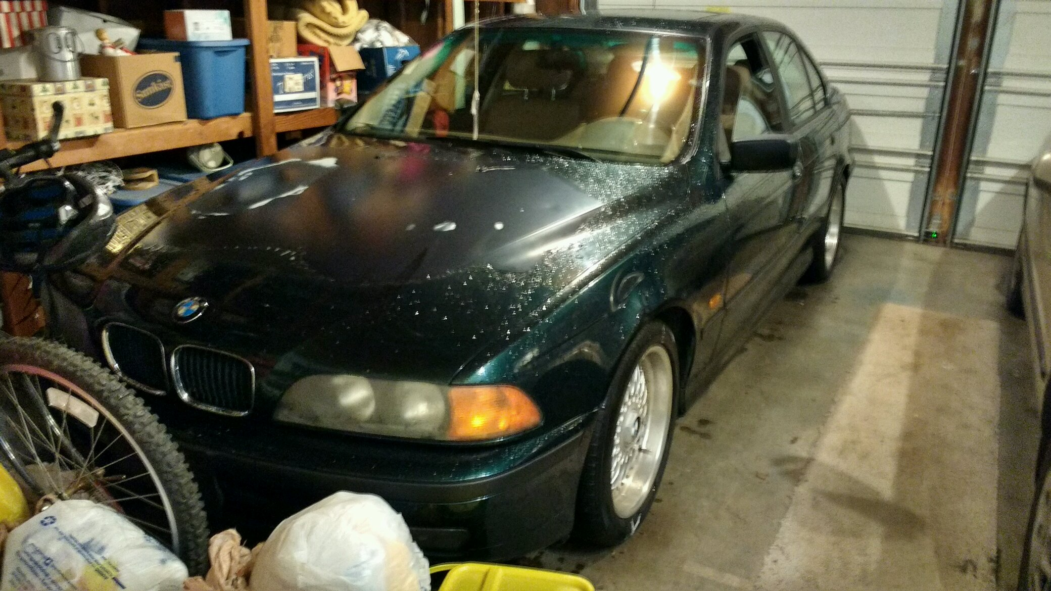 Meet the BMW E39  The car that gets neglected in every