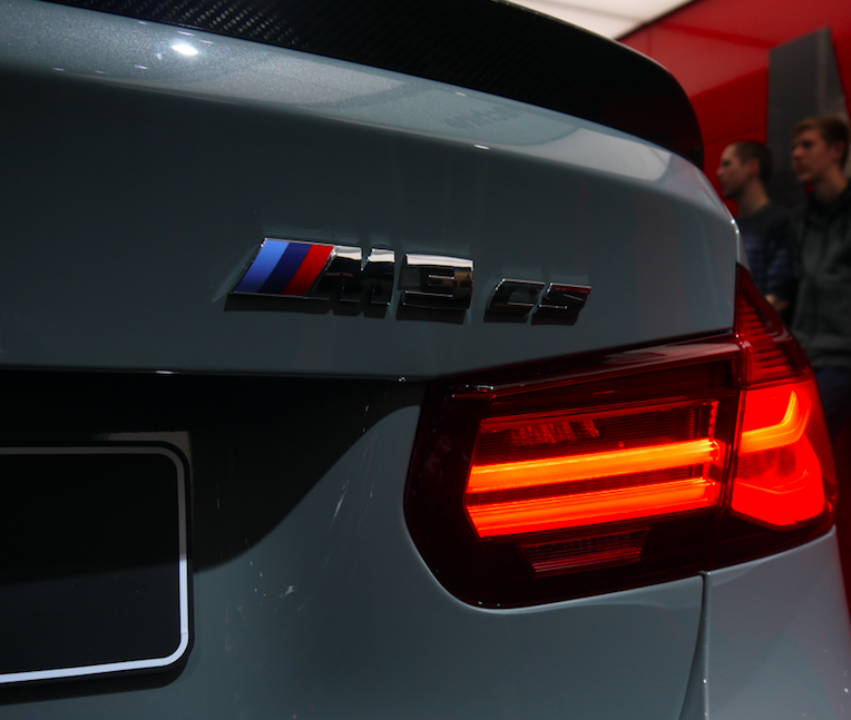 Bmw M3 Cs: BMW M3 CS Wallpaper By Me