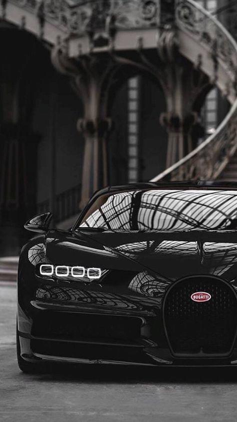 Bugatti Chiron Phone Wallpaper