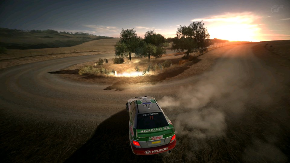 Weeklygamingphotography The In My Opinion The Best Looking Rally Car