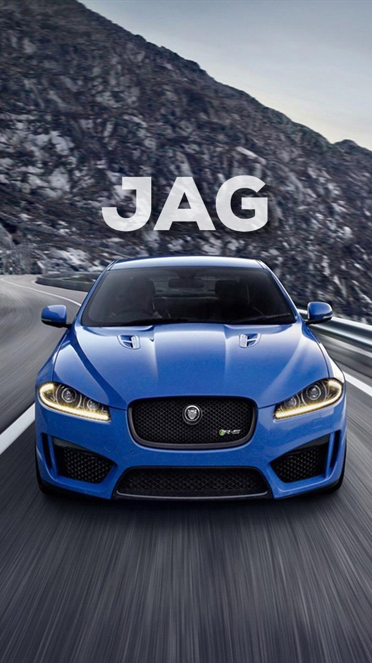 Jaguar Phone Wallpaper