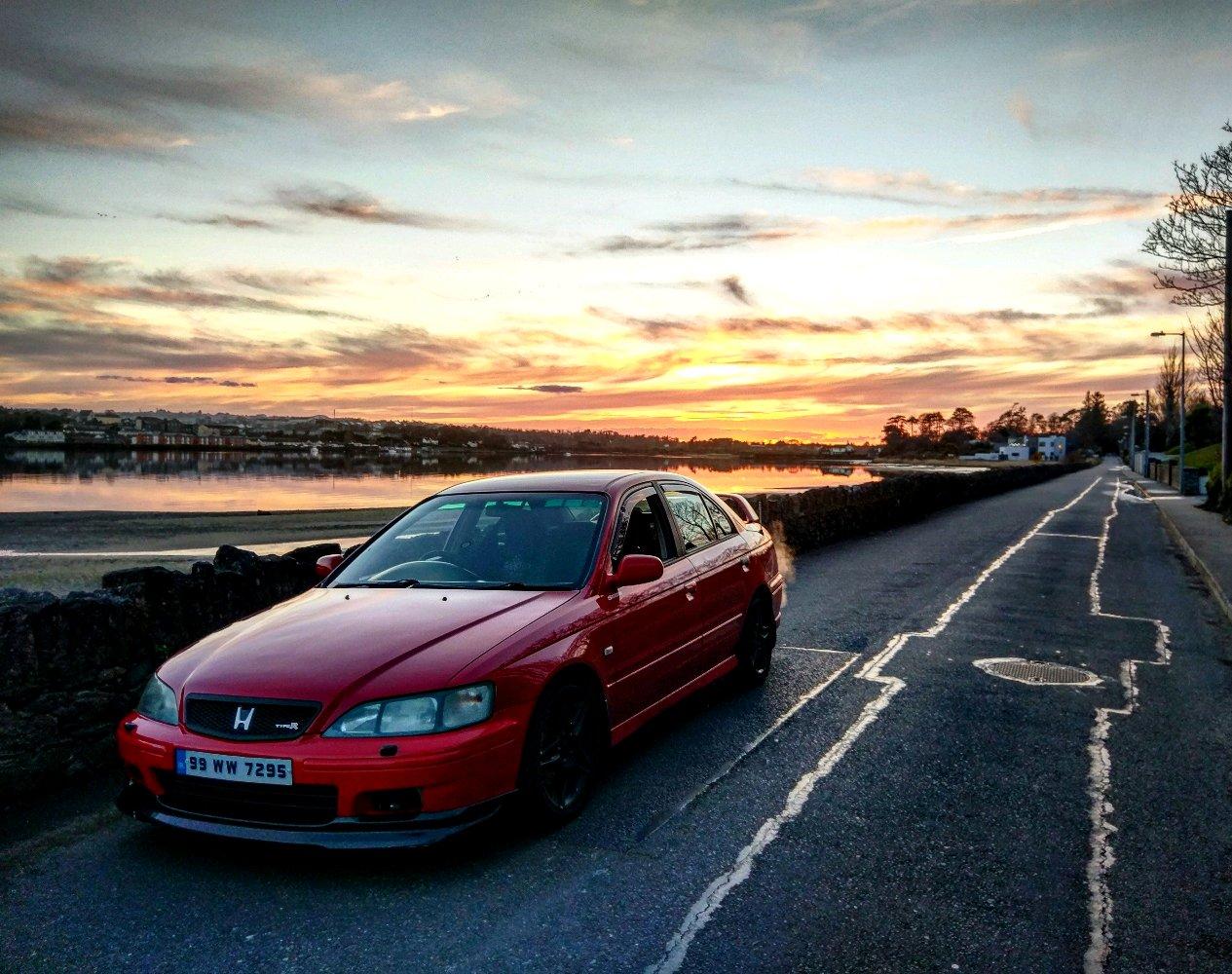 Kekurangan Accord Type R Harga