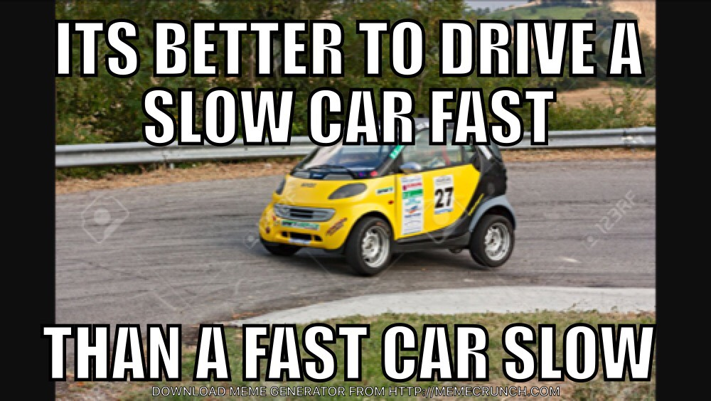 Shout Out To All Smart Car Fans Out There