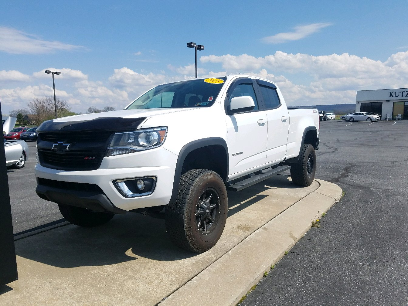 Duramax Def Delete >> Considering A Colorado As A New Daily Driver Really Want To Go With