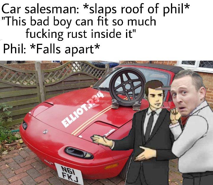 What S This An Actual Original Meme From Me Using An Original Joke