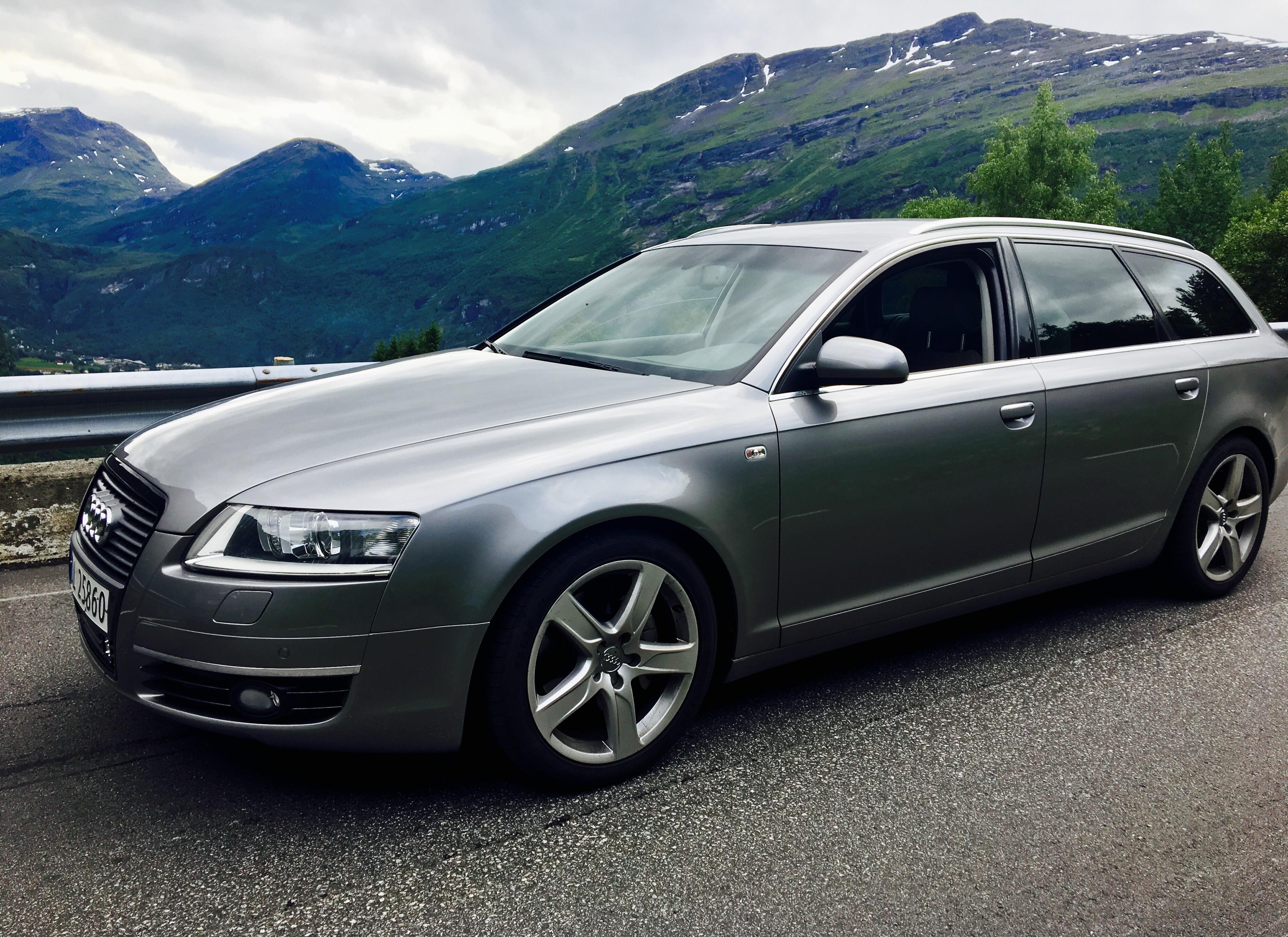 Kelebihan Audi 2.7 Tdi Perbandingan Harga