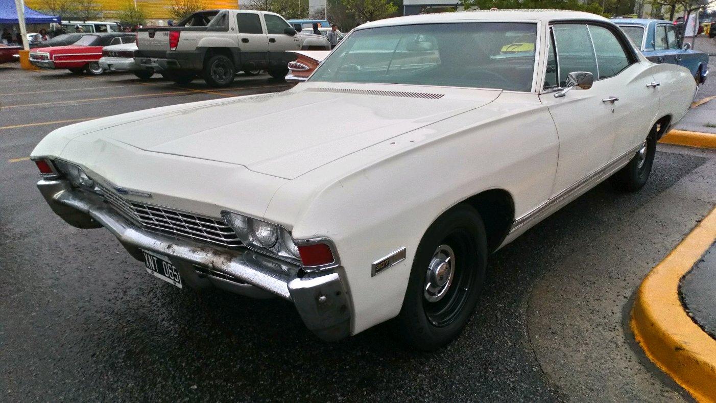 Kekurangan Chevrolet Impala 1968 Perbandingan Harga