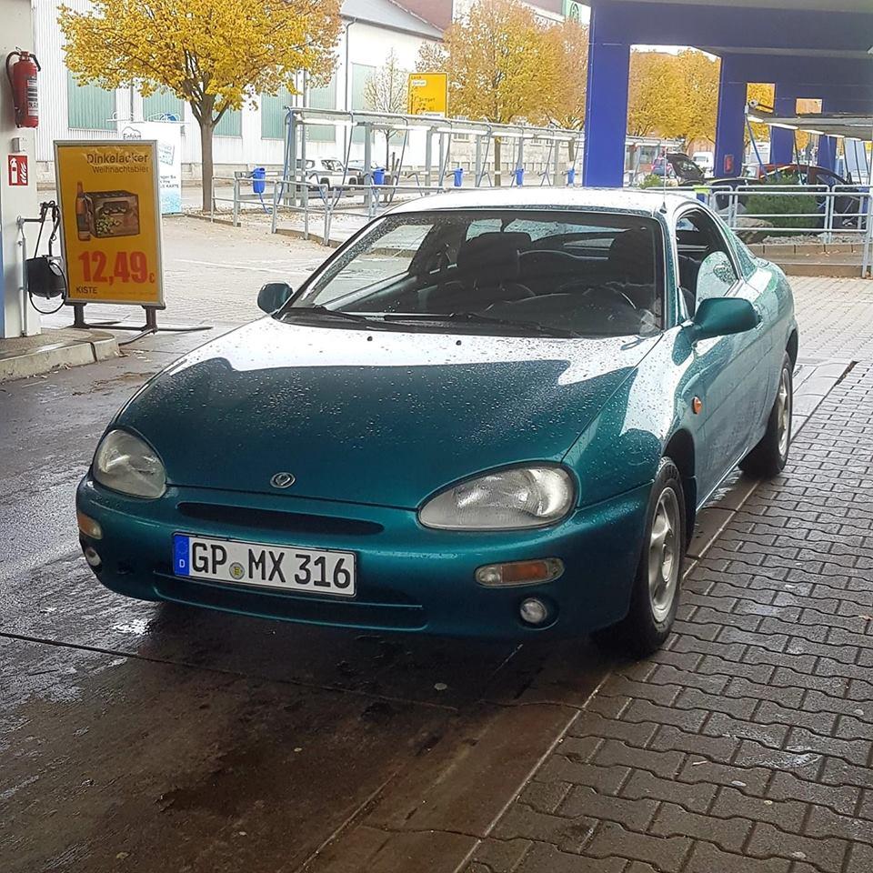Kelebihan Kekurangan Mazda 1995 Perbandingan Harga