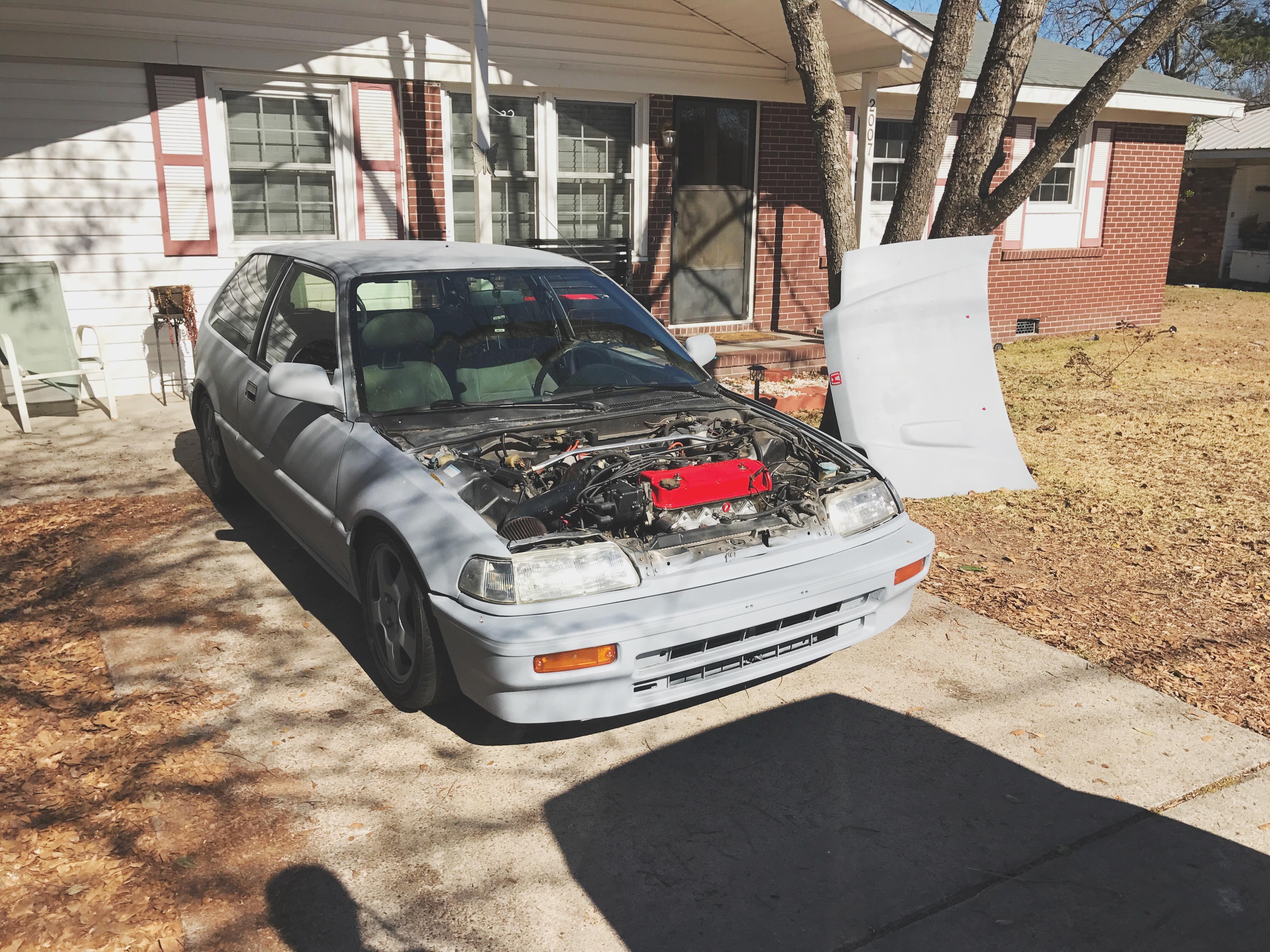 Kekurangan Honda 1990 Tangguh