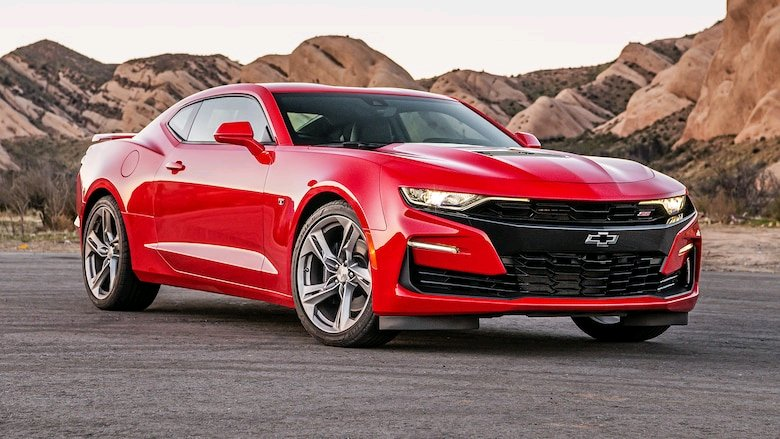 News There Are No Plans For A Seventh Gen Chevrolet Camaro It Will Die In 2023