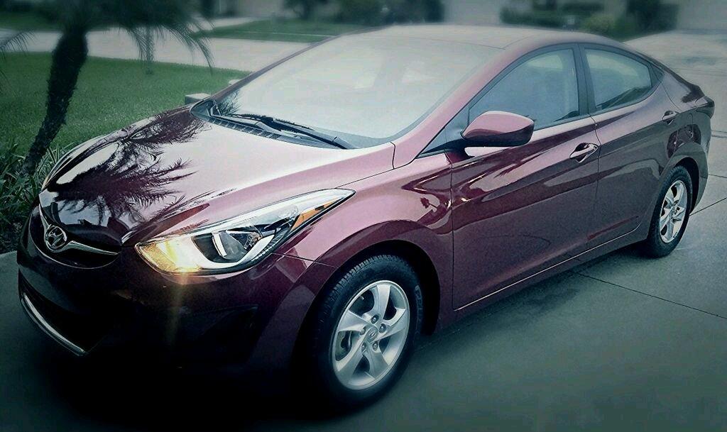 Andrew Toyota Car Rental