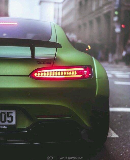 Used Porsche 911 Turbo Near Me: Shoumik Kundu On Car Throttle