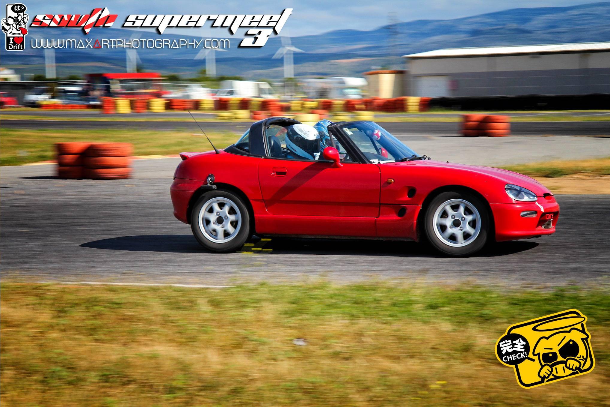 Micha l roche on car throttle for Garage lexus toulouse