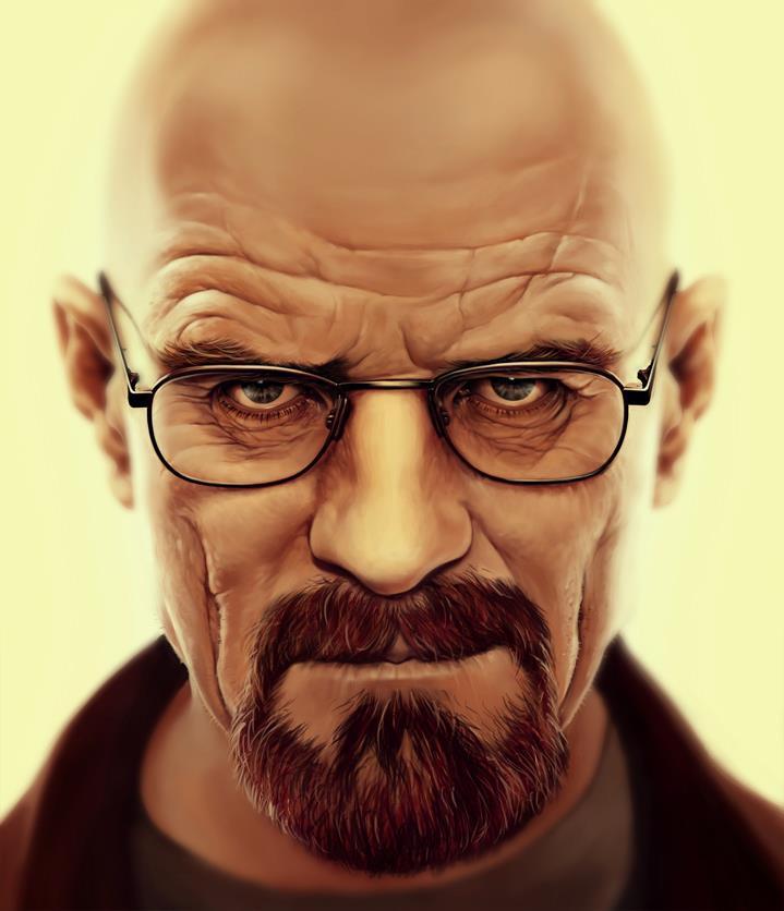 Kết quả hình ảnh cho heisenberg