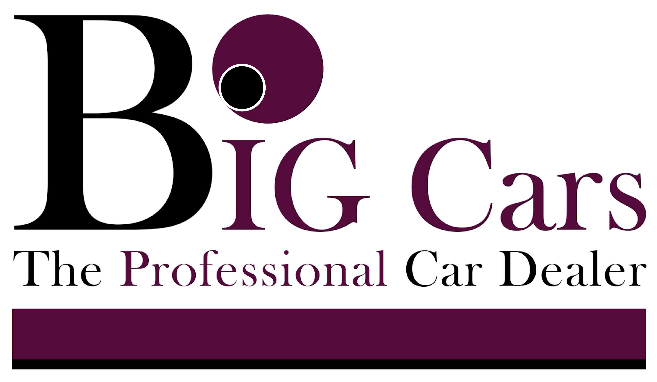 Big Cars Ltd On Car Throttle