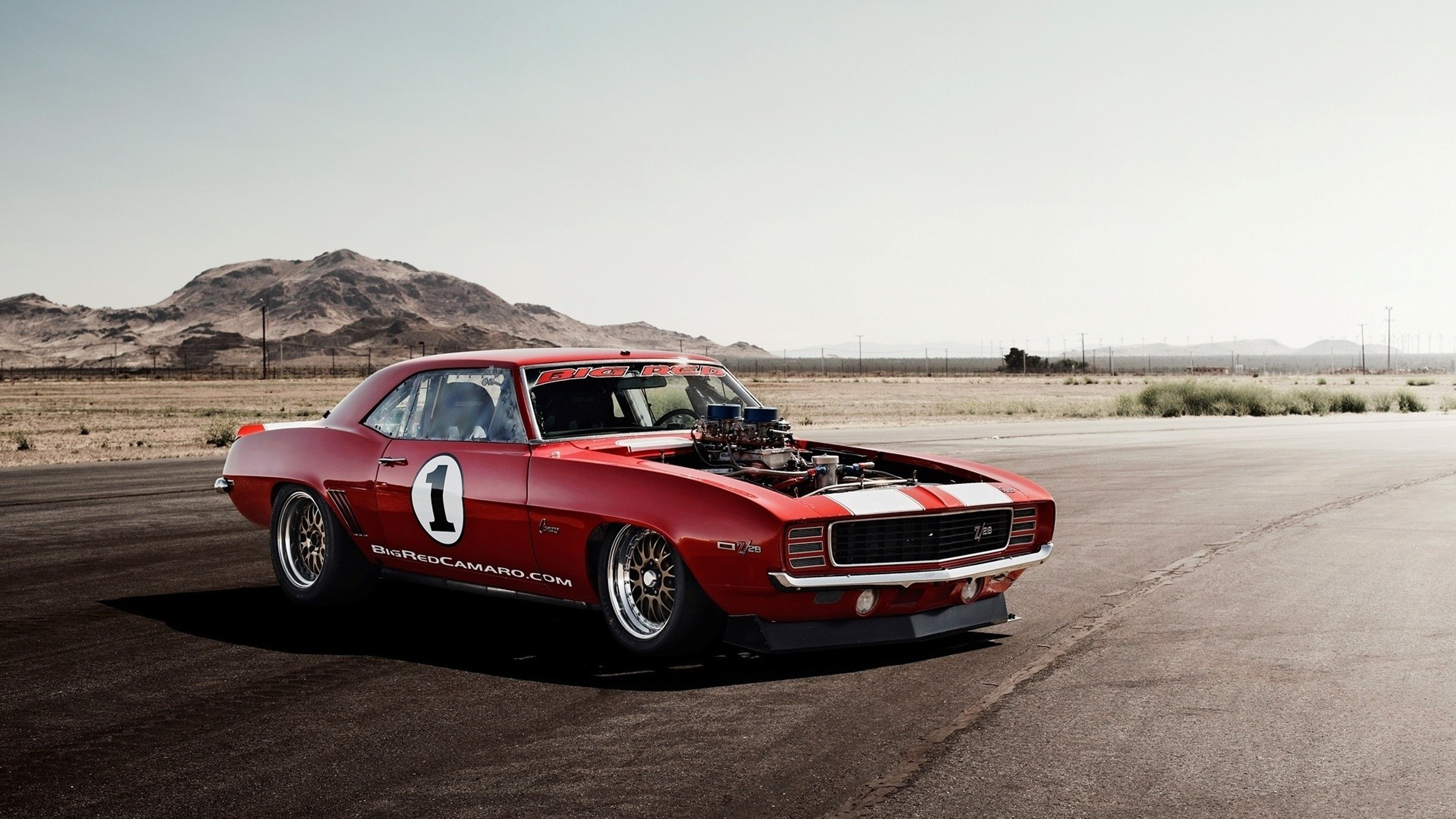 Wallpaper Muscle Car Image Gallery Hcpr